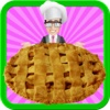 Apple Pie Maker - Bakery cooking & chef mania game for kids