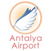 Antalya Airport Flight Status