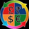 Мир Конвертор - деньги калькулятор валют, курсы валют и жить ставка график Pro (конвертировать доллары, евро, Bitcoin и многие другие!)