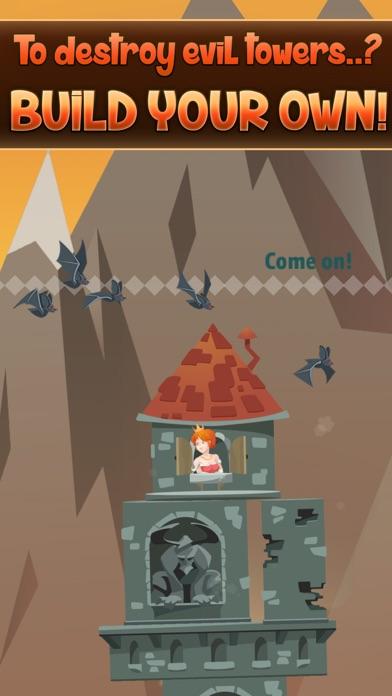 Crazy Tower 2 Screenshot