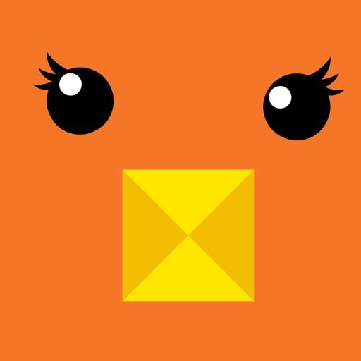 Fluffy Wings Bird High Climb iOS App