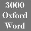 3000 Oxford Word