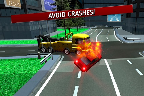 Extreme Car Racing Simulator 3D screenshot 3