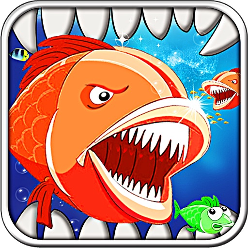 Fish Eat 2015 iOS App