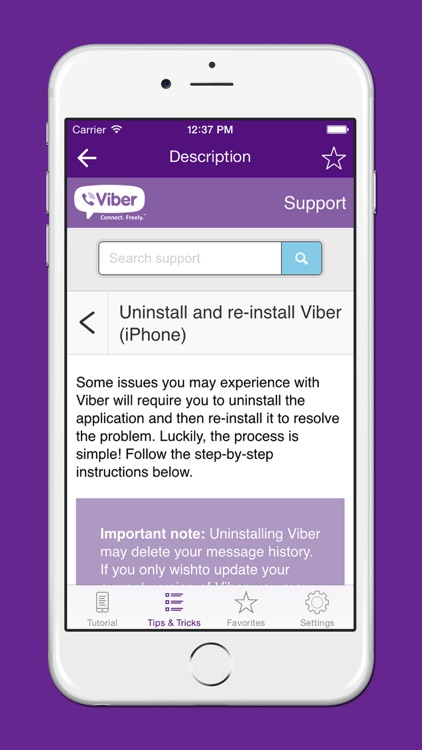 Free Guide for Viber by Bharatkumar Manvar