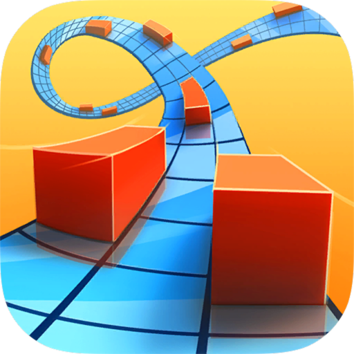 Crazy Trax - Sonic Trip 3D Deluxe For Mac