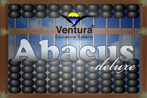 Abacus Deluxe screenshot 1