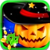 Witch Halloween Slot - Win trick & treats with free scary bonus games