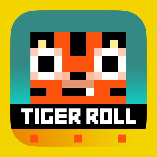 TIGER ROLL iOS App