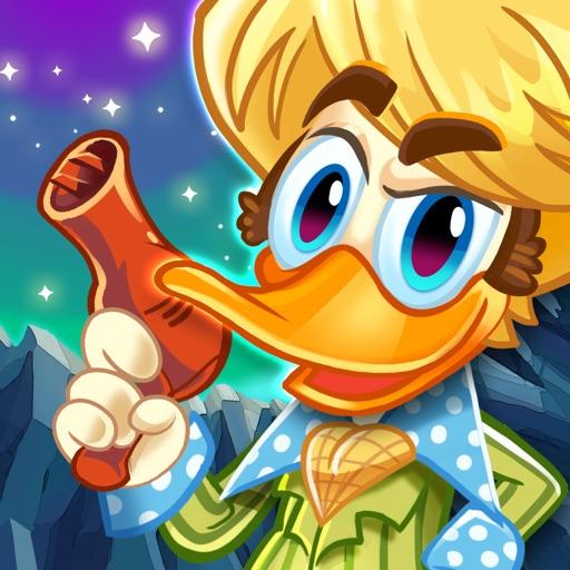 迪斯科鸭子破解版 Disco Ducks无限金币版下载