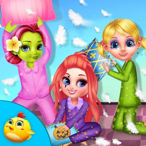 Halloween Pajama Party iOS App