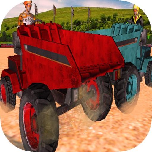 Mini Dumper Ruckus iOS App