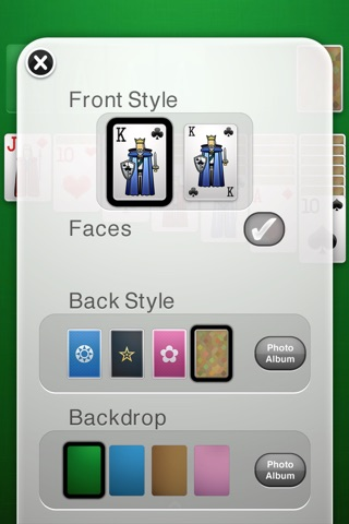 ⋆Solitaire screenshot 4