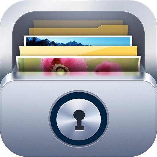 专业保险箱 (用密码保护照片、视频、备忘录、银行账户、浏览器和语音备忘录)