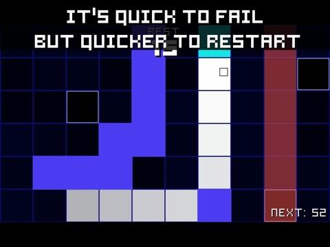 Square Rave Screenshot