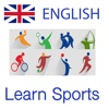 Learn Sports in English Language free words