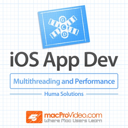 Course For iOS App Dev Multithreading and Performance iOS App