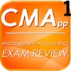 CMA P1 Management Accounting 1380 Notes & Quiz