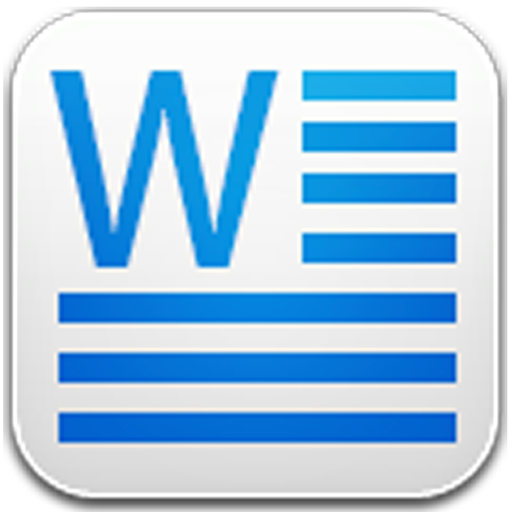 Document Writer - for Microsoft Word Format and Open Office Edition