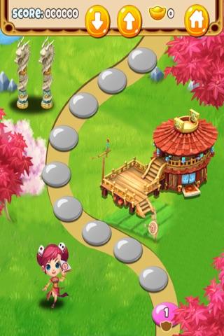 Closely Linked Mahjong Free screenshot 3