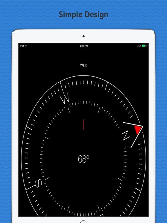 Compass Point-Free Направление Скриншоты6