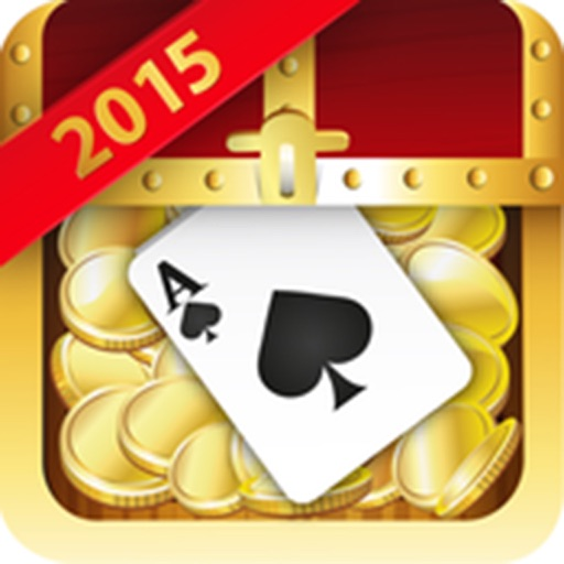 Blackjack Clubs - Free Classic Casino 5-Card Game For FREE iOS App