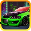 Classic Car City Race 3D