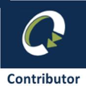 Contributor icon