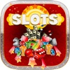 A Wizard Golden Lucky Slots Game