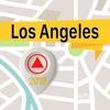 Лос-Анджелес Оффлайн Карта Навигатор и руководство