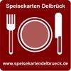 Speisekarten Delbrück