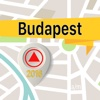 Budapest Offline Map Navigator and Guide