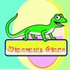 Mercurial Gecko
