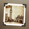 Time Photo Studio - Make aged and vintage photo in one-click from 50 effects