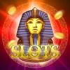 Vegas Pharaon Fentes