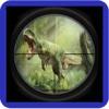 Dino Hunting Sniper 3D
