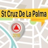 St Cruz De La Palma Offline Map Navigator and Guide