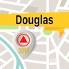 Douglas Offline Map Navigator and Guide