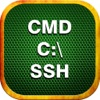 CMD Line - MS DOS, CMD, Shell ,SSH, WINDOWS, TERMINAL, CONSOLE, SERVER AUDITOR