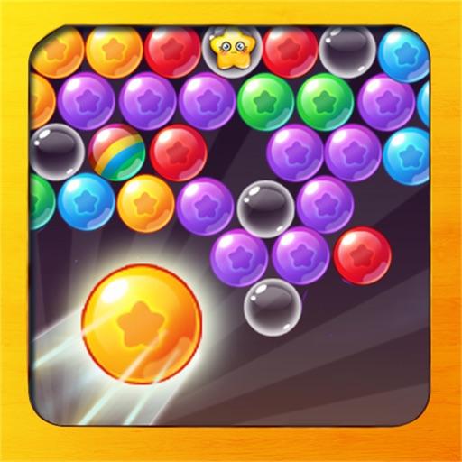 Bubble Star - Super Star iOS App