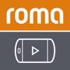ROMA Multimedia-App