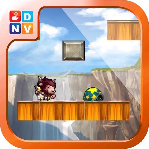 Scary Lion Run - Simulator Game FREE iOS App