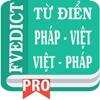 FVEDictPro - Từ điển Pháp Việt - Việt Pháp Wiki