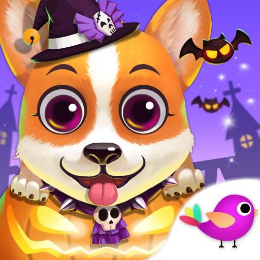 Pet Salon: Halloween iOS App