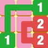 Number Link Fix Free App - bing globo Coloring Close5 Linker Puzzle Game