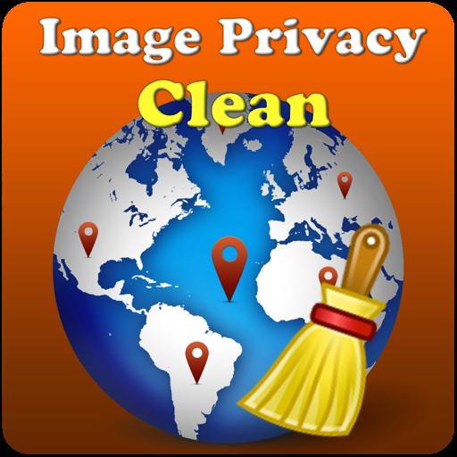 移除照片隐私信息 ImagePrivacyClean