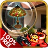 Untidy - World of Hidden Objects