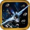 Stealth Jet Fighter Space Battle-Space Airstrike War Game Pro 2016