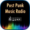 Post Punk Music Radio With Trending News