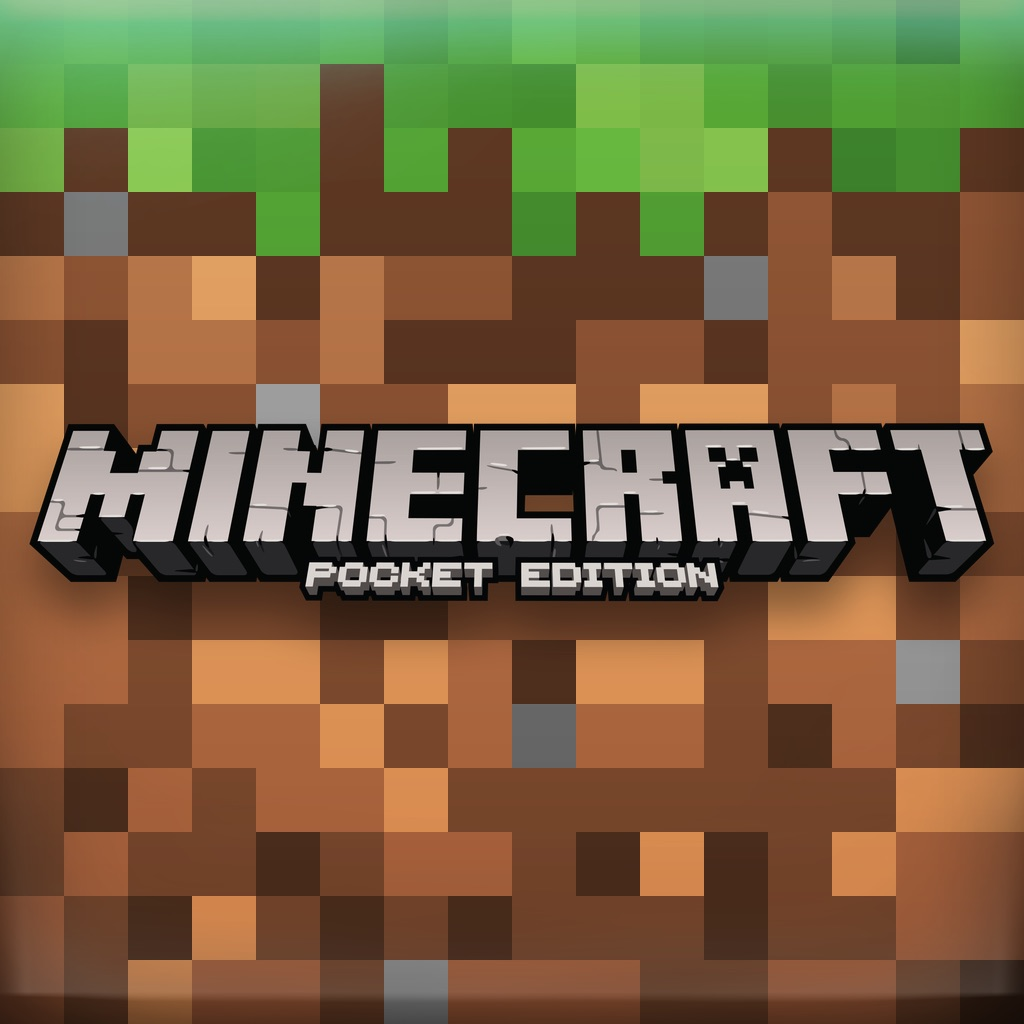 minecraft pocket edition on the app store
